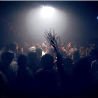 Crankee @ Electric Charge (Theaterfabrik Club, Munich) 30.11.2012