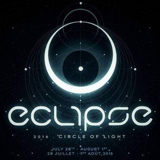Spo_Onani @ Eclipse Festival 2016