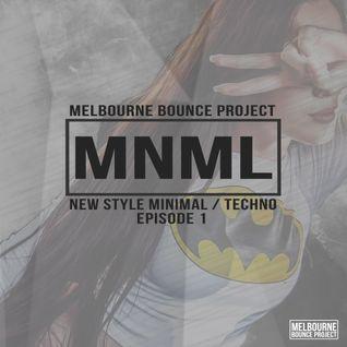 MNML New Style Epis.1