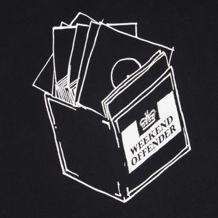 Stwo - The Weekend Offender Mixtape June 2014