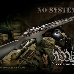 NööiSiS - No System - Mix February 2014