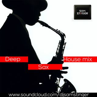 Best of Deep Sax House