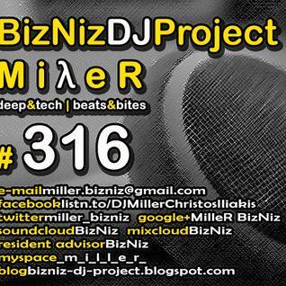 MilleR - BizNiz DJ Project 316