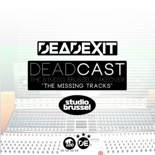 DeadExit - DeadCast 008 - The Missing Tracks