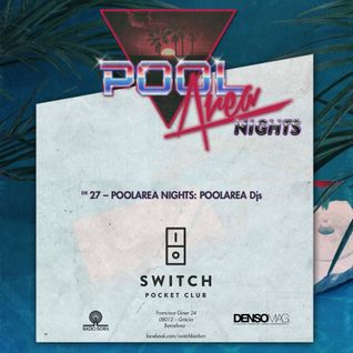 Char-lee vs BryanBrody - PoolArea Nights 27/08