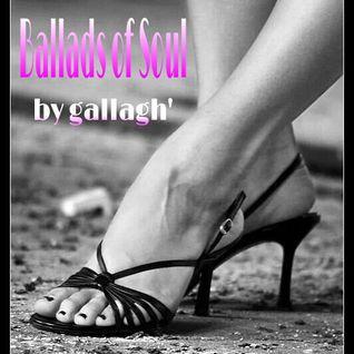Ballads Of Soul