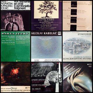 Czech Modern Classical Music