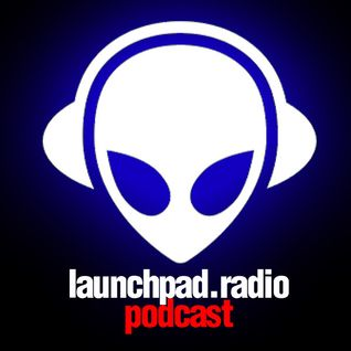 Launchpad Radio Podcast Episode 1 - Featuring Elspeth and Kodiak Jack