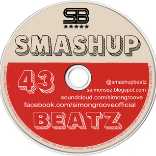 Smashup Beatz Radio Show Episode 43