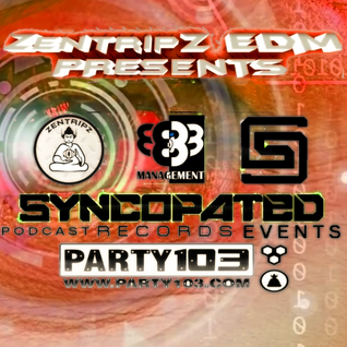 Syncopated Podcast on Party103.com : 154 - 7/10/2015