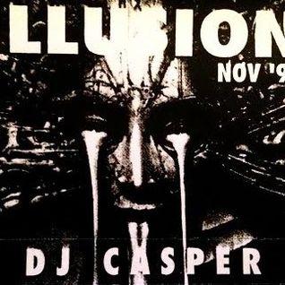 Casper - Illusion 1994