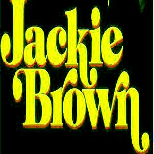 Jackie Brown feat Futurecast mix