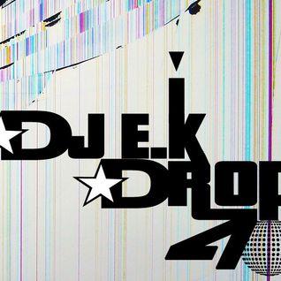 Dj E.k - DROP40 (2011)
