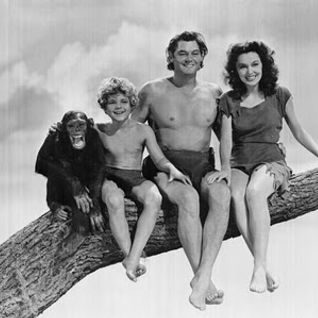 The Tarzan and Jane of Jungle