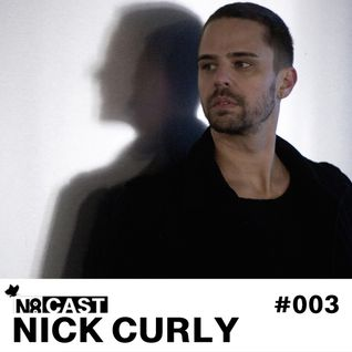 #003 - N8Podcast - Nick Curly