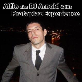 DJ Arnold & His Prataplaz Experience