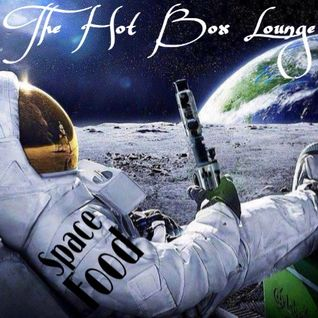 The Hot Box Lounge - Space Food