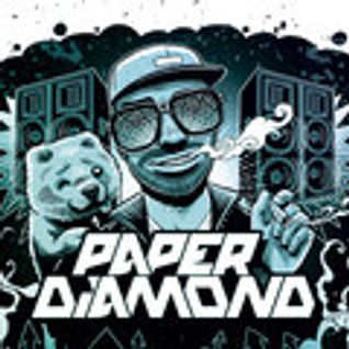 The Freak Factory 3-2-14-2 *Paper Diamond Interview*