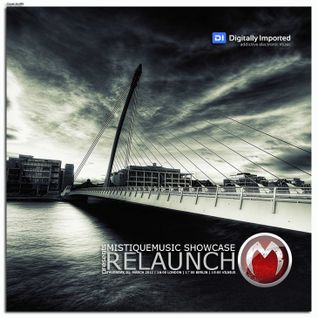 Relaunch - Mistiquemusic Showcase 007 on Digitally Imported