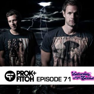 Prok & Fitch / Episode 71
