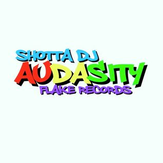109 - SHOTTA DJ - AUDASITY - FLAKE RECORDS - DRUM N BASS - MINI MIX