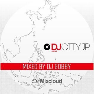 DJ GOBBY - Apr. 14, 2016