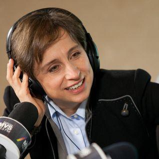Cápsulas Insumisas; Nuevo Reportaje de Carmen Aristégui sobre EPN; y Cine en la Bahía.