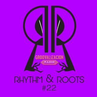Rhythm and Roots Volume 22