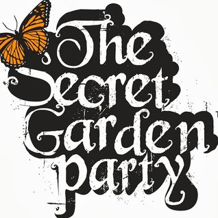 Secret Garden Party Mix 2016