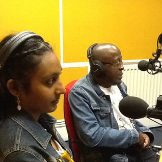 World City Live featuring members of Melodians Steel Orchestra 25.09.13 Resonance 104.4FM