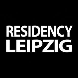 dJ oGc Live @ Residency Leipzig Opening 2013