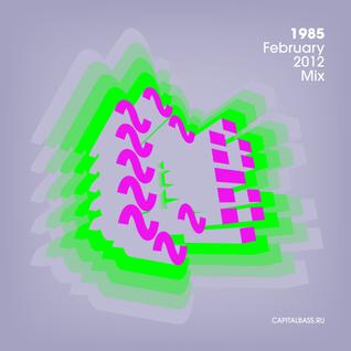 1985 - February 2012 Mix