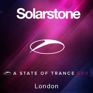 Solarstone - Live at Ministry of Sound in London, UK