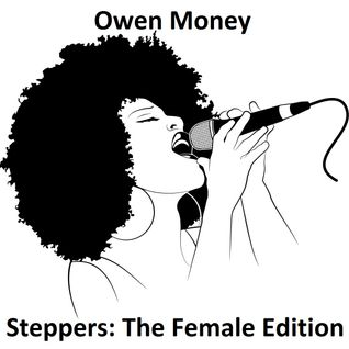Steppers: The Female Edition