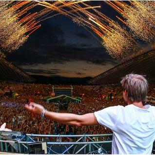 Armin Van Buuren – A State Of Trance, ASOT 685 – 16-10-2014
