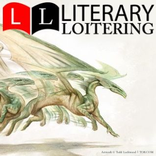 Literary Loitering 49 - The Plums of Anger