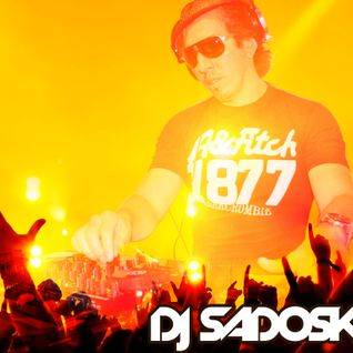 Ready For The Drop !!!! -  By Dj Sadosky