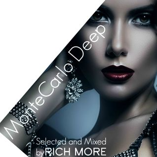 RICH MORE: MonteCarlo Deep 43