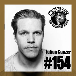 M.A.N.D.Y. presents Get Physical Radio #154 mixed by Julian Ganzer