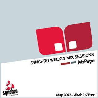 :: Synchro Weekly Mix Sessions :: May 2002 - Week 3
