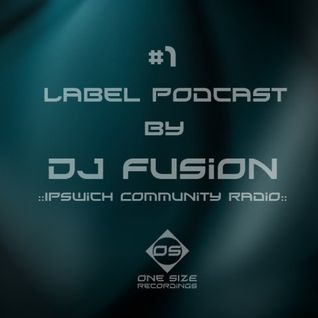 Guest mix for Mage's One Size Recordings label podcast (3 August 2009)