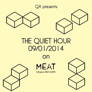 The Quiet Hour - Bea & Mahta - 08012014 200011