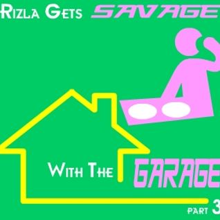 Rizla Gets Savage With The Garage Part 3