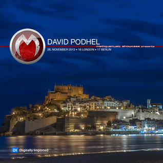 David Podhel - MistiqueMusic Showcase 098 on Digitally Imported