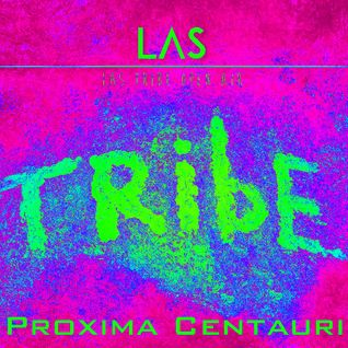 Proxima Centauri @ LAS Tribe Open Air - Forest Stage Set [3.09.2016] Part II