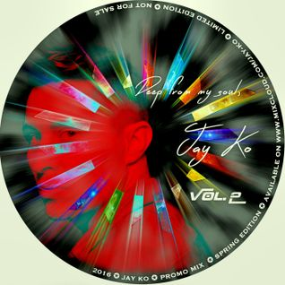Jay Ko Pres Deep From My Soul Vol.2-2016