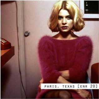 Si - Paris Texas [enr 20]
