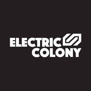 Rafaelo Pirola Electric Colony Podcast!