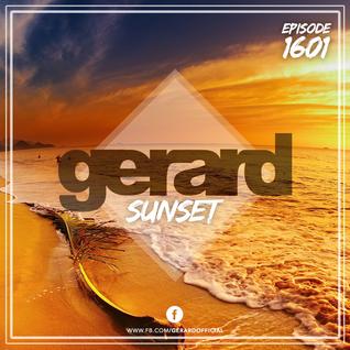 Gerard - Sunset 1601 - Summer Closing