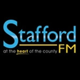 Stafford FM Sid's Walk for Justice